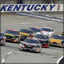kentucky louisville speedway pinnacle auto appraiser appraisal dimished value